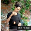 Hana Shorty Organic Baby Wrap
