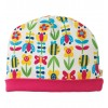 Frugi Soft Bumble Bloom Lovely Hat