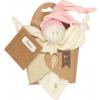 Keptin Jr Little Zmooz Comforter - Salmon Pink
