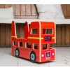 Kiddimoto London Bus