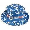 Kite Reversible Anchor Hat