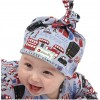 Piccalilly 'Piccalilly Circus' Knotted Hat