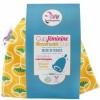 Lamazuna Menstrual Cup Lemon Pouch