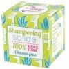 Lamazuna Solid Shampoo Oily Hair - Lemon