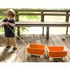 Plan Toys Orange Wagon