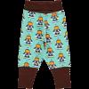 Maxomorra Astronaut Rib Pants
