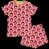 Maxomorra Doll SS Pyjamas