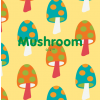 Maxomorra Mushroom SS Body