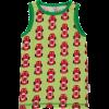 Maxomorra Sports Car Boxers & Vest Set