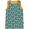 Maxomorra Dog Vest and Knickers Set