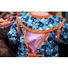 Pop-in Winter Woodland Stage 3 Coverall Bibs