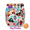 Milovia Pocket Nappy 5 Pack