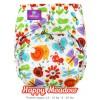Milovia Pocket Nappy x5