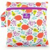 Milovia Nappy Wet Bags-Country Garden
