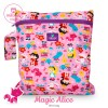 Milovia Nappy Wet Bags