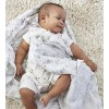 Nature's Purest Muslin Swaddle - My First Friend