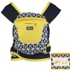 Close Caboo Prints +Cotton Carrier