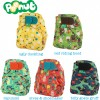 TotsBots Peenut Wrap & Pad Prints Offer