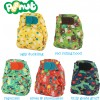 TotsBots Peenut Nappy Wrap Prints
