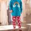 Piccalilly Elephant Leggings