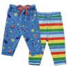 Piccalilly Seaside Reversible Trousers