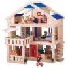 Plan Toys Terrace Dolls House