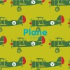 Maxomorra Aeroplane Blanket