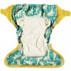 Pop-in +bamboo Seal Nappy
