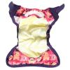 Pop-in Edie Monster Newborn Nappy