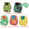 TotsBots Teenyfit 5 Pack Prints