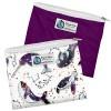Planet Wise 2 Pack Zip Sandwich Bags