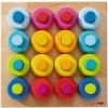 Haba Rainbow Pegging Game