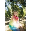 Sarah Silks Rainbow Cape