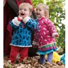 Frugi Dinos Little Snuggle Fleece