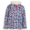 Frugi Winter Bloom Snuggle Fleece