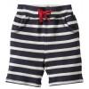 Frugi Crocodile Little Stripey Shorts