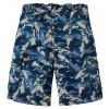 Frugi Camo Sharks Explorer Shorts