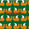 Maxomorra Squirrel Cushion Cover