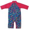 Frugi Festival Fish Sun-Safe Suit