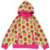 Maxomorra Strawberry Hoody