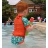 Pop-in Swim Nappy 2016 - Herman Monster