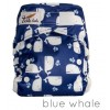 Tickle Tots 2 Hybrid Nappy