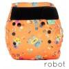 TotsBots Peenut Wrap Playtime Prints