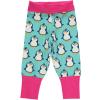 Maxomorra Penguin Rib Pants