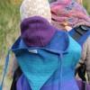 Wompat Pre-School Carrier - Vanamo Solki Tarina