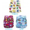Herman Bag & Ball Nappy Bundle
