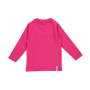 Maxomorra Cerise LS Top