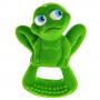Lanco Bo the Frog Natural Teether