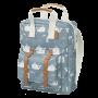 Fresk Blue Whale Backpack
