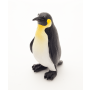 Green Rubber Toys Penguin